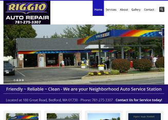 Riggio Auto Repair Inc
