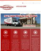 Welcome Home Moving Solutions