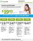 Internet Service Cloquet