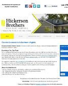 Hickerson Brothers Electric Service