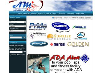 Active+Mobility+Innovations Website