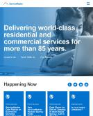 ServiceMaster+Professional+Janitorial+Services Website