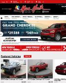 Mac+Haik+Dodge+Chrysler+Jeep Website