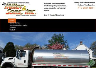 Dale+Miller+%26+Son+Inc Website
