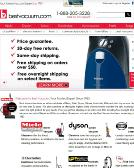 Best Vacuum Sales & Service