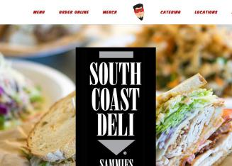 South Coast Deli