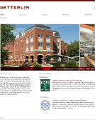 RW+Setterlin+Building+Co Website