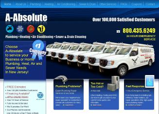 Call+A-Absolute+Today+For+A+Free+Estimate-24%2F7%2F365 Website