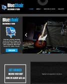 Blue Chair Recording Studio