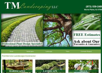 T M Landscaping