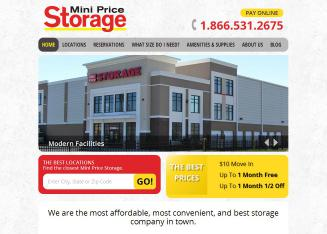 Mini+Price+Storage+-+Laburnum Website