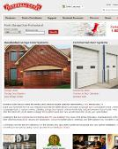 Suffolk+Overhead+Doors+INC Website