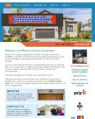 Wood Garage Doors - 7400 models | Wayne-Dalton
