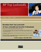 BP Top Locksmith