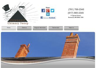 Downeast Chimney Sweep