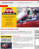 AAA+Auto+Rentals+Inc Website