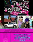 Party Animalz Entertainment & Rentals