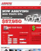 arrow truck sales inc  2100 liebler rd  troy   il   62294 usa