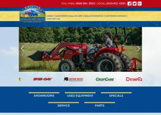 Ridgeview New Holland Inc