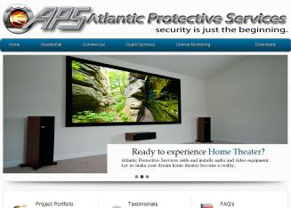 Atlantic+Protective+Services%2C+Inc.+%28APS%29 Website