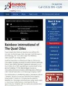 Rainbow+International Website