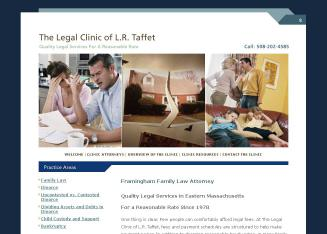 The Legal Clinic