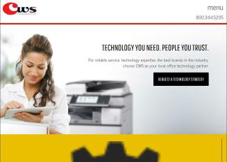 Cws-The+Document+Solution Website