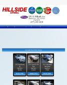 Hillside Automall