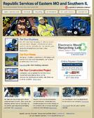 allied waste services of