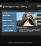 Great+Bridge+Commercial+Cleaning Website
