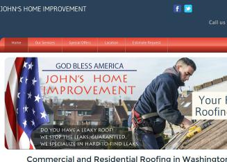 John's Home Improvement