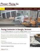 Premier Paving