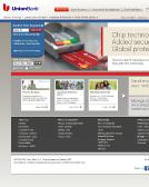 Union+Bank Website