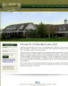 Danville+Country+Club Website