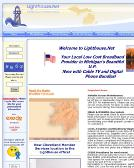 Lighthouse Website