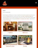 Shore+Fire+Place+%26+BBQ Website