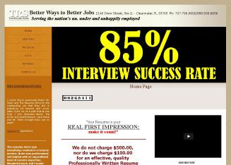 The Resume Store