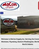 Ma+Con+Supply+Inc Website