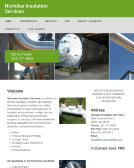 Nicholas+Insulation+Service Website