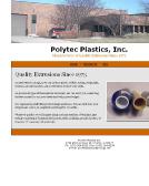 Polytec Plastics Inc