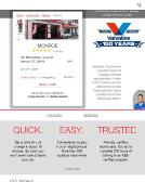 Valvoline Website