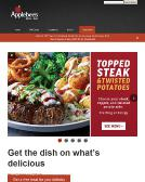 Applebee%27s Website