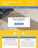 Jimmy%27s+Carpet+Cleaning Website