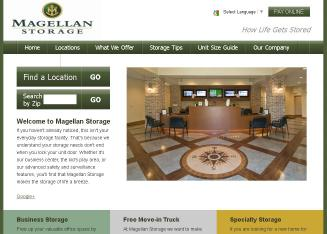 Magellan Self Storage