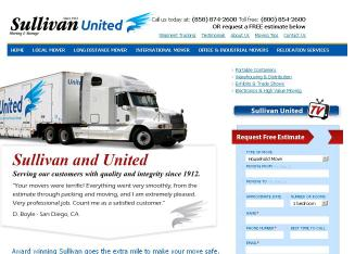 Sullivan+Moving+%26+Storage Website