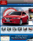 Paul%27s+Auto+Brokers Website