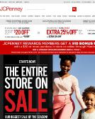 jcpenney Website