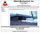 allied mechanical inc  allied mechanical inc  4901 w 128th pl  alsip   il