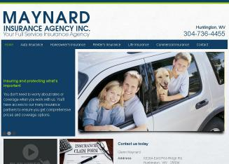 Maynard Insurance Agency Inc