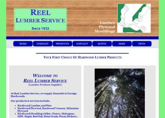 Reel Lumber Service